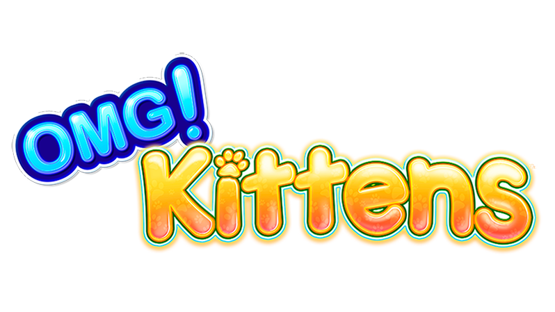 OMG Kittens by Williams Interactive now live