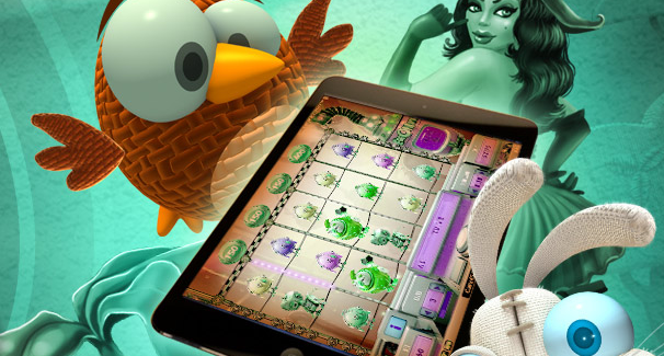 Daily Easter raffle at CasinoLuck, daily rewards