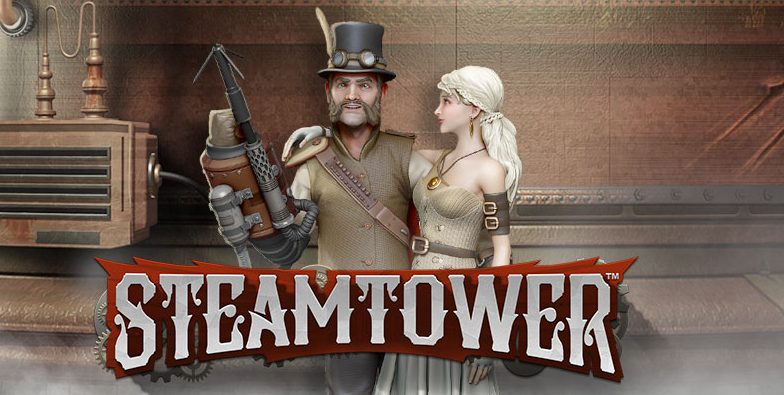 Join the Steam Tower Tournament for great prizes