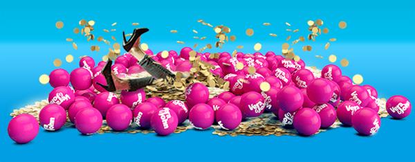 New UK welcome bonus at Vera & John, including free spins