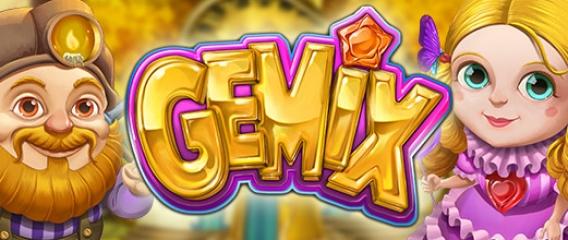 Gemix slot game