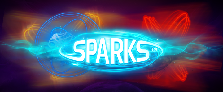 Play Sparks Slots at Casino.com New Zealand