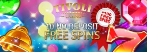 Dazzle Me, free spins promotion
