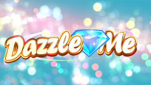 Dazzle Me free spins