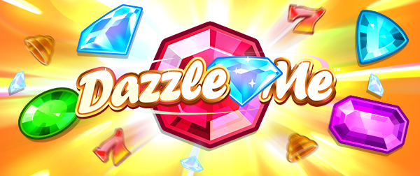 Play Dazzle Me slot game and earn free spins