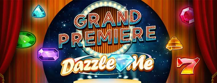 Join Leo Vegas and their Dazzle Me promotional month