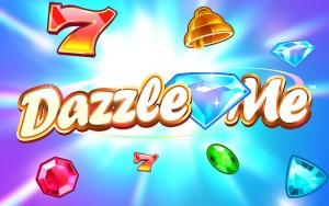 Dazzle Me promotion