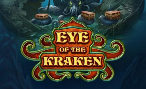 Eye of the Kraken slot game