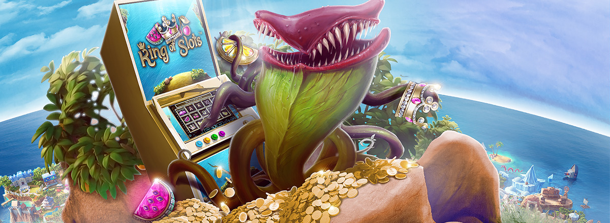Claim 100 free spins at Casino Heroes this weekend