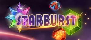 Starburst, NetEnt