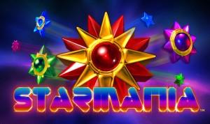 Starmania slot game