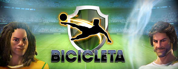 Bicicleta, new online slot game by Yggdrasil Gaming