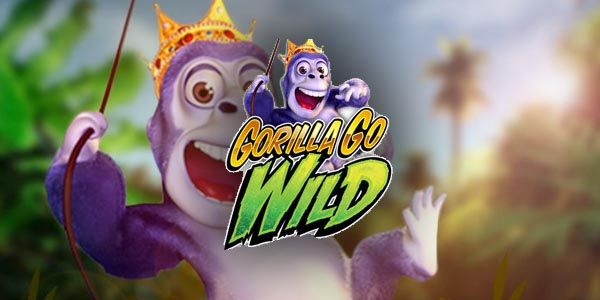 Casino Gorilla Spam
