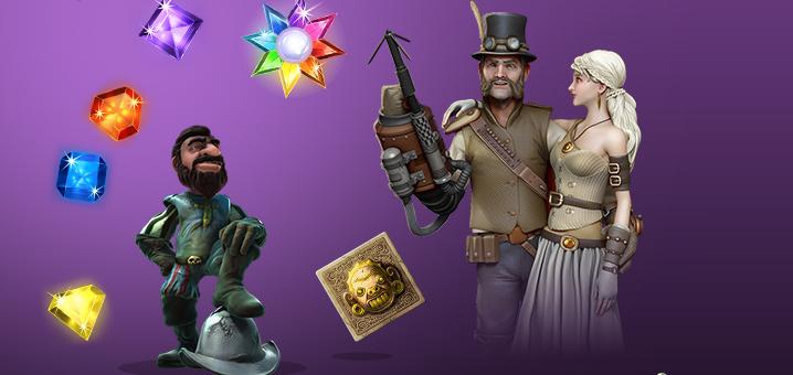 SlotsMagic, New and improved, better bonuses