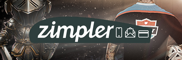 Swedish players can now use Zimpler at Casino Heroes