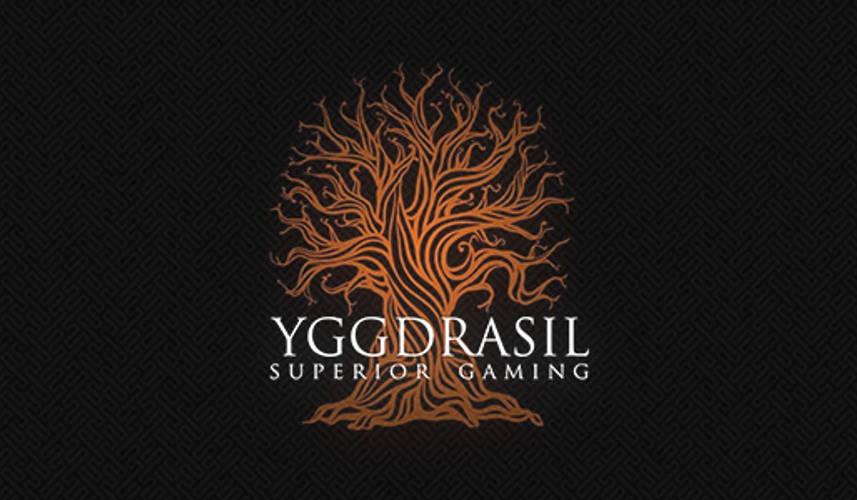 Yggdrasil Gaming now at Dunder