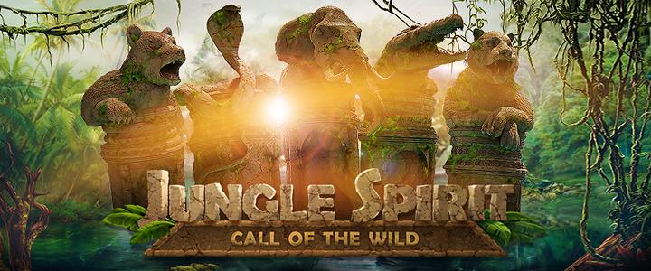 Jungle Spirit – Call of the Wild