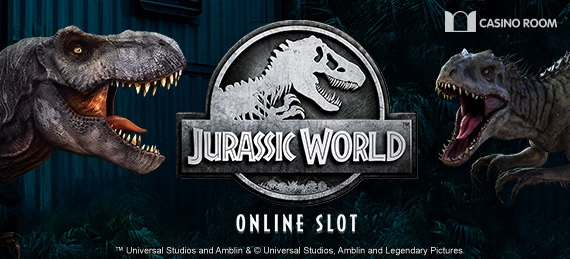 Win a trip to LA with Jurassic World
