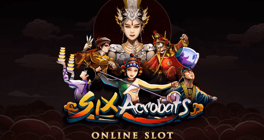 Two new Microgaming slot games released