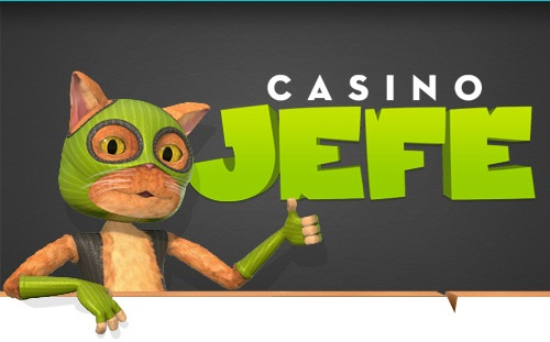 September promotions at CasinoJEFE