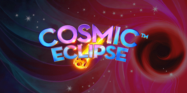 Cosmic Eclipse, exclusive new NetEnt slot game
