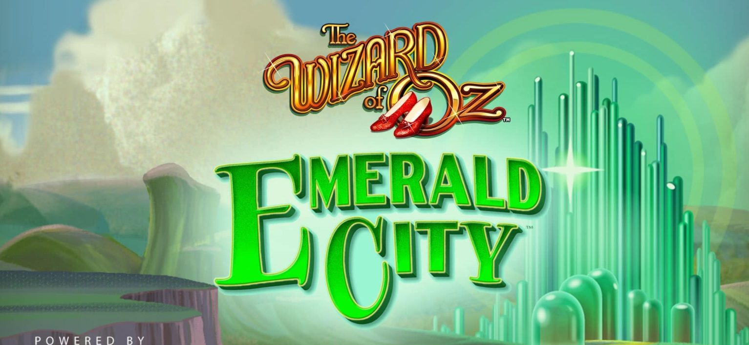 The Wizard of Oz, Emerald City, now live
