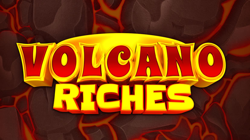 Volcano Riches, new from Quickspin