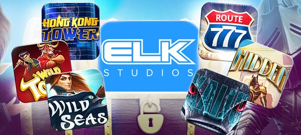 Casino Heroes added ELK Studios provider