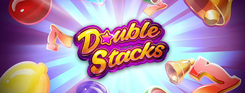 Double Stacks, new from NetEnt