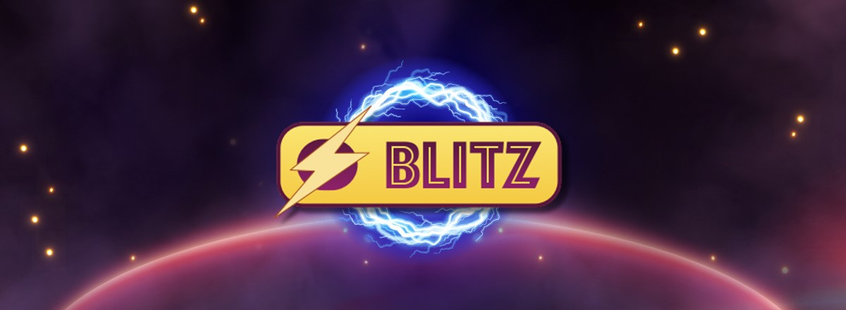 Play NetEnt slots 6 times faster with Blitz