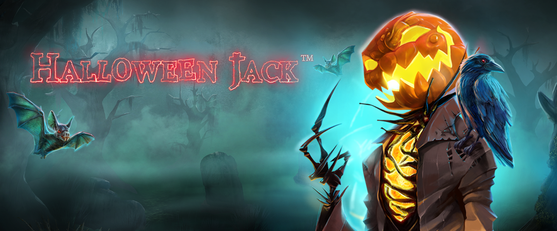 Halloween Jack, new NetEnt slot game