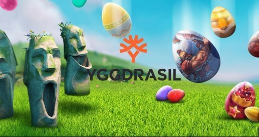 Find the Golden Egg, win cash from Yggdrasil Gaming