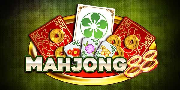 Mahjong 88, new Play'n Go game