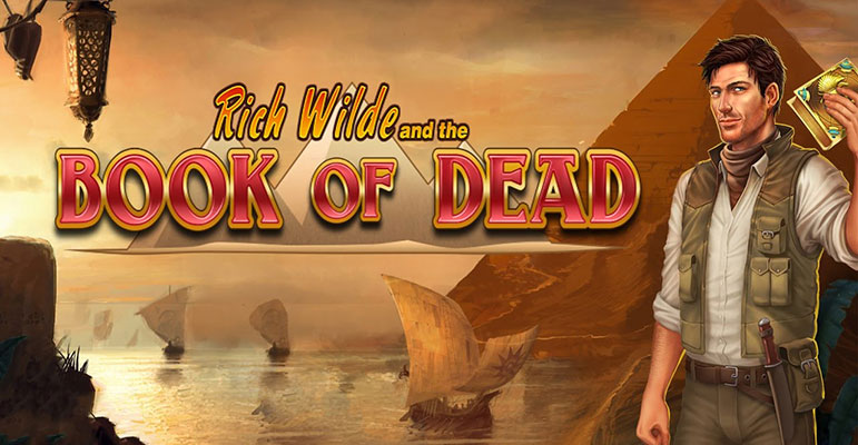 Claim 150 free spins on Book of Dead