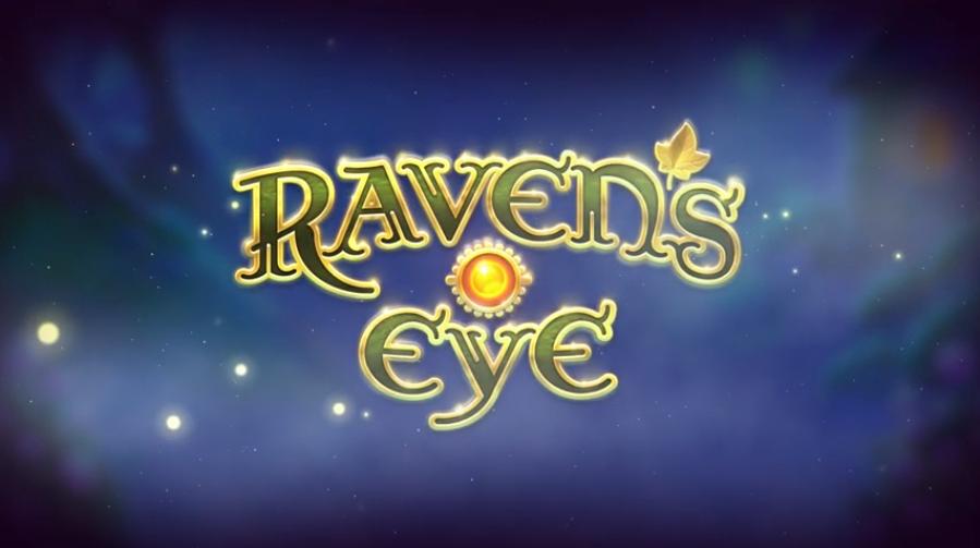 Raven's Eye, new Thunderkick slot game