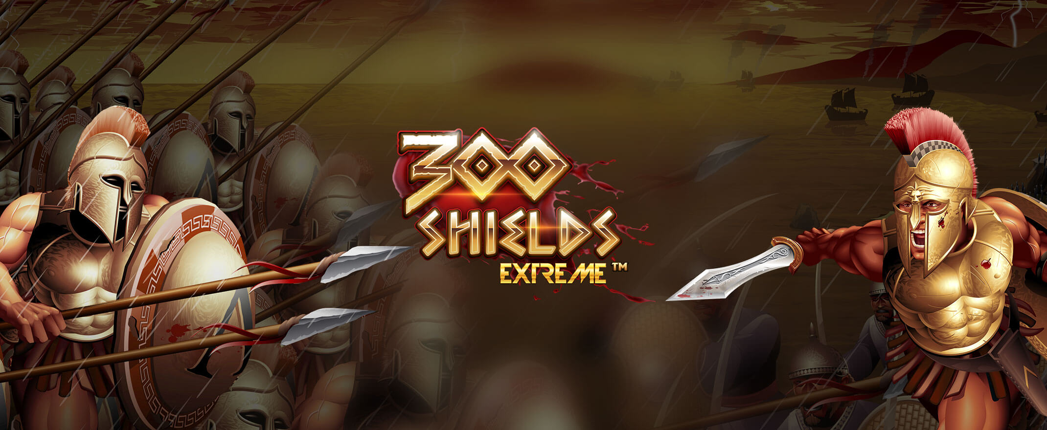 300 Shields Extreme now live