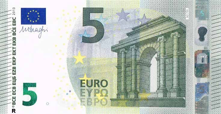 Claim 5 Euro no deposit, 4 offers available