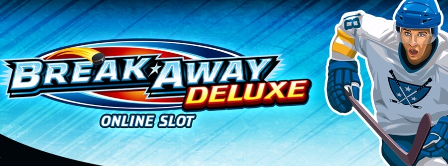 Break Away Deluxe, new from Microgaming