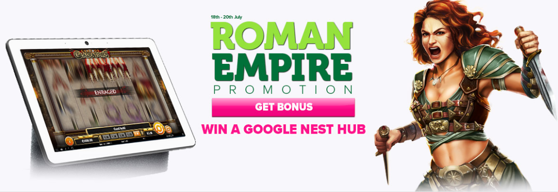 Win one of two Google Nest Hubs