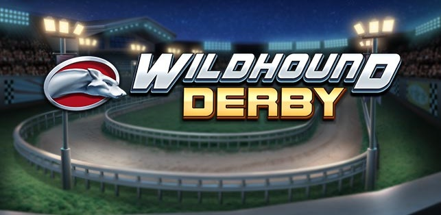 Wildhound Derby, new from Play'n Go