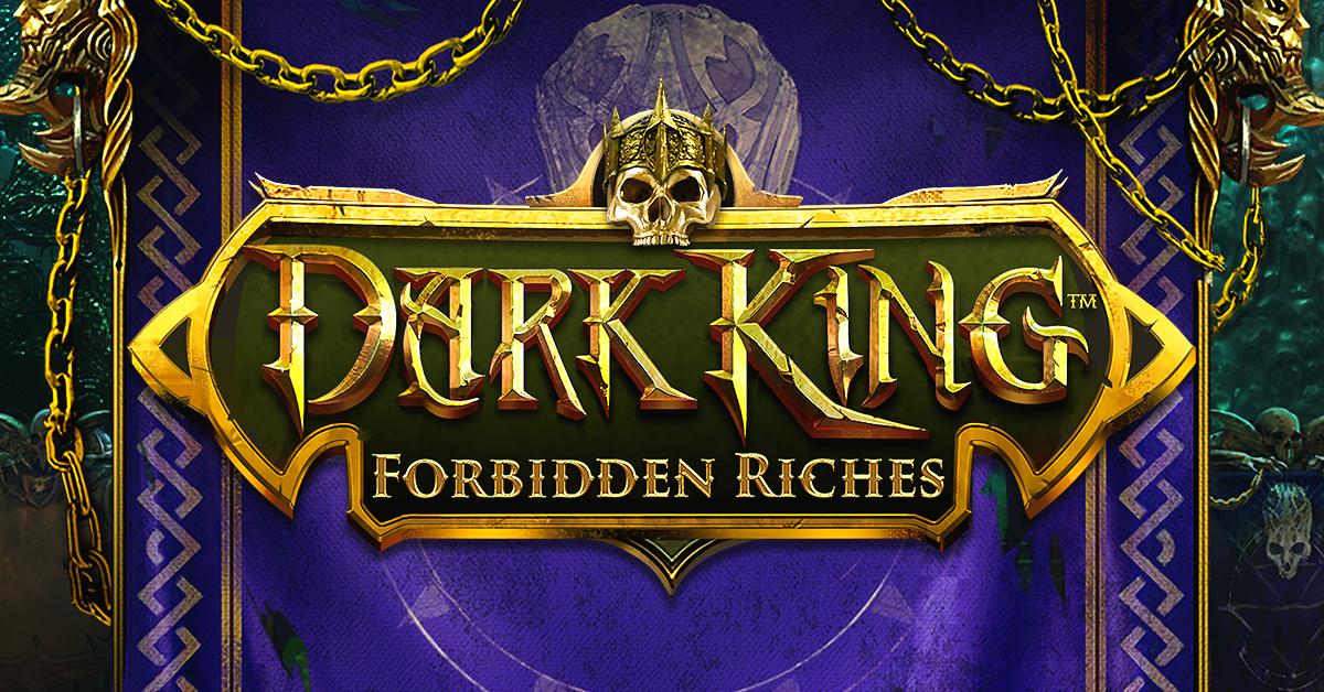 Dark King – Forbidden Riches