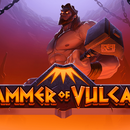 Hammer of Vulcan, new Quickspin slot game