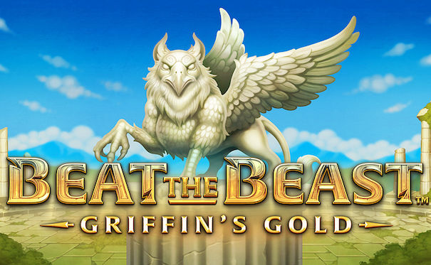 Beat the Beast, Griffin's Gold, last in the series