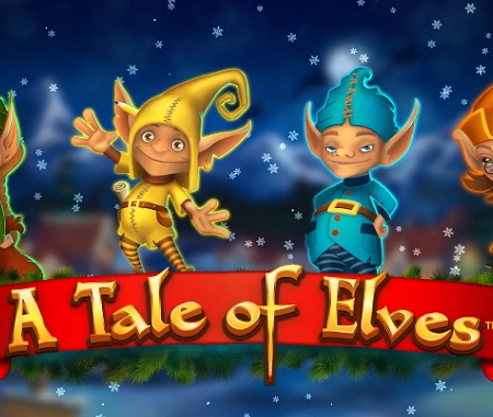 A Tale of Elves, A Christmas clone of Game of Thrones