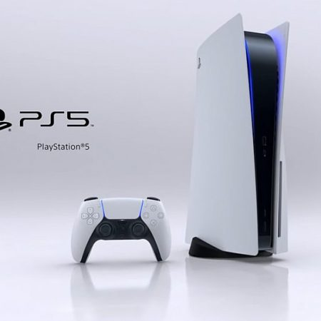 Win one of 9 Playstation 5 consoles