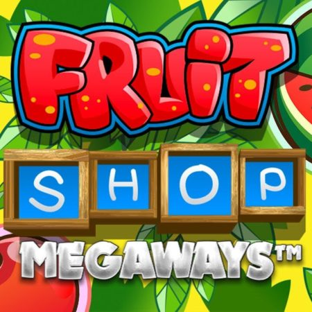 Fruit Shop Megaways now live