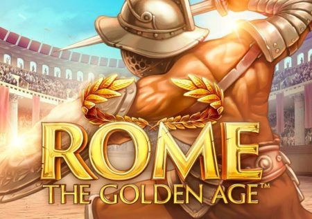 Rome – The Golden Age