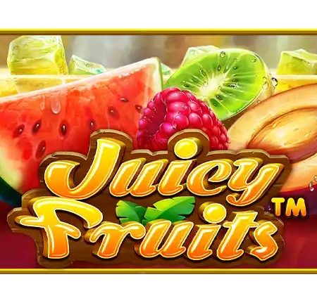 Juicy Fruits, new from Pragmatic Play