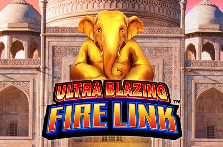 Ultra Blazing Fire Link India now live