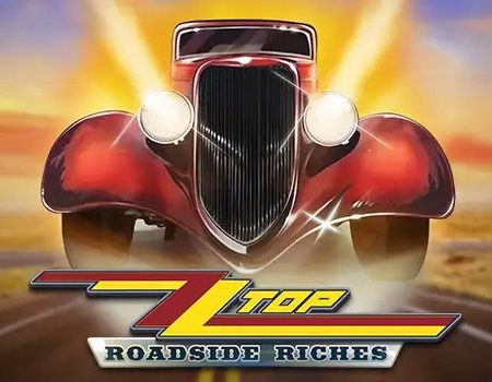ZZ Top Roadside Riches, new 1024 ways slot game